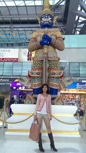 I´m Back from Vacation! All About My Three Weeks Getaway in Thailand