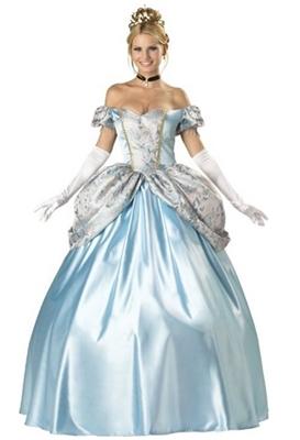 Halloween Costume Womens Enchanting Princess Costume