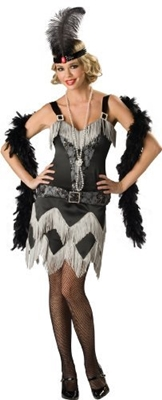 Halloween Costume Charleston Cutie Dress