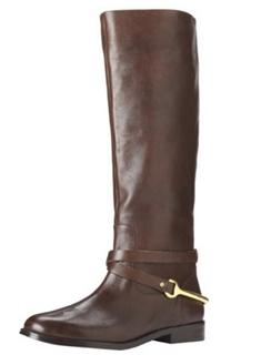 Lauren Ralph Lauren Womens Jenny Harness Boot