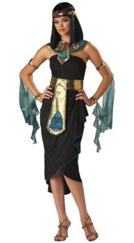Womens Cleopatra Adult Costume