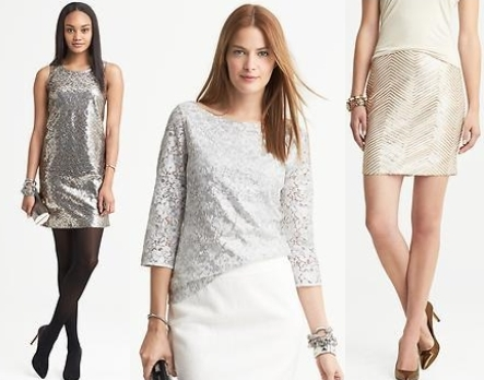 the shimmer style