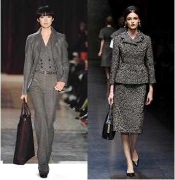tweed jacket women for work