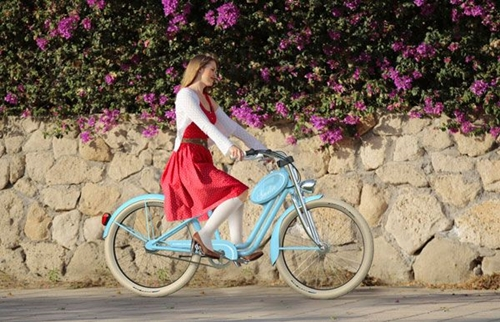fashion bike electra cruiser bike
