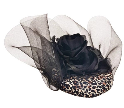 Petra Millinery Hat