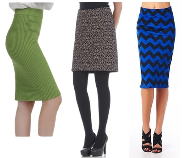 the perfect skirts for your body type