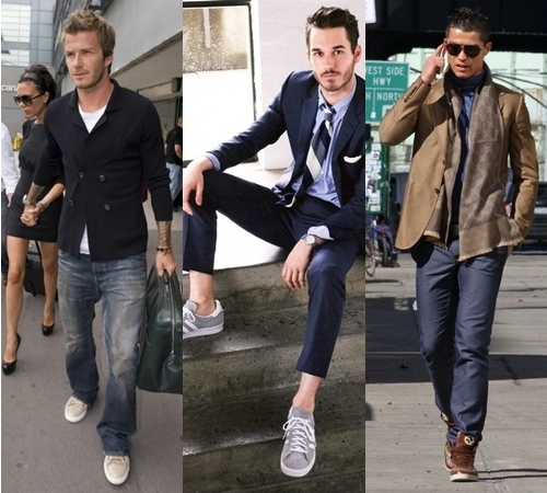 Why Women Are Attracted To Men Wearing Chucks Creative