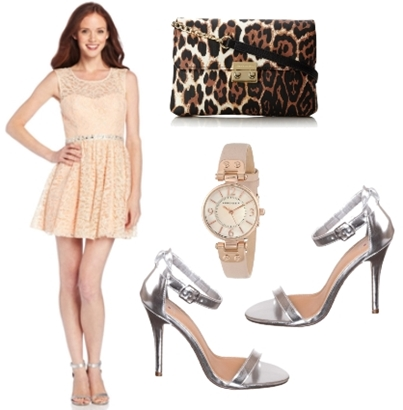 valentines day embellished dress outfit2