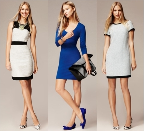 forever flattering sheath dresses