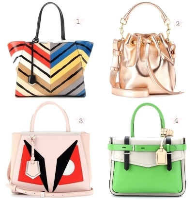 spring bag trends casual tote