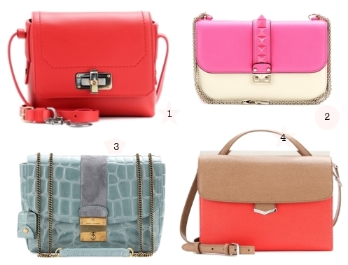 Best Bag Trends 2016