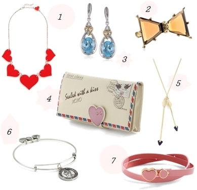 valentines gifts for her souvenirs accessory