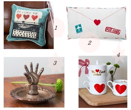 valentines gifts for her souvenirs