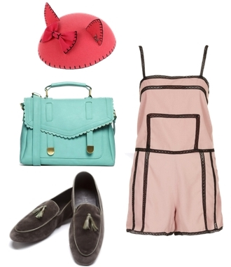 womens loafer outfit3
