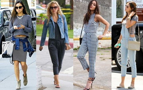 4 Must Try Stylish Everyday Outfits
