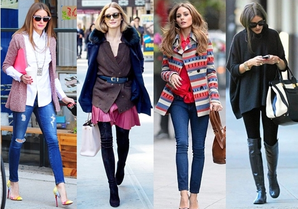 olivia palermo style spring fever