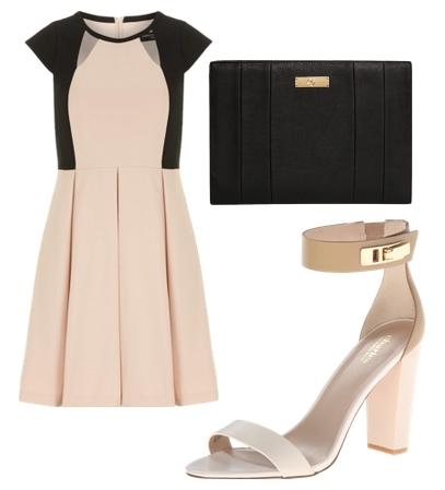 Charles David Womens Jana Dress Sandal
