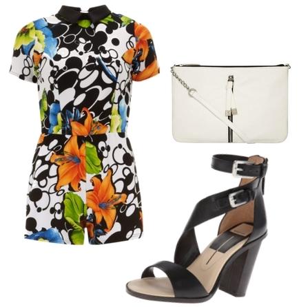 Dolce Vita Womens Oriana Dress Sandal