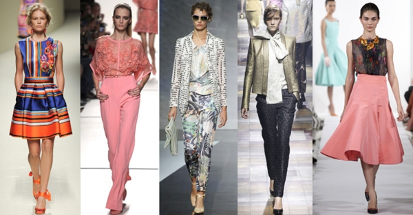 runway-inspired work outfits for summer