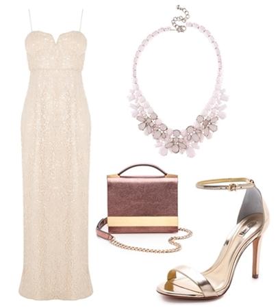 pastel maxi dress