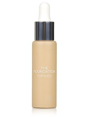 The Foundation in Shade 2