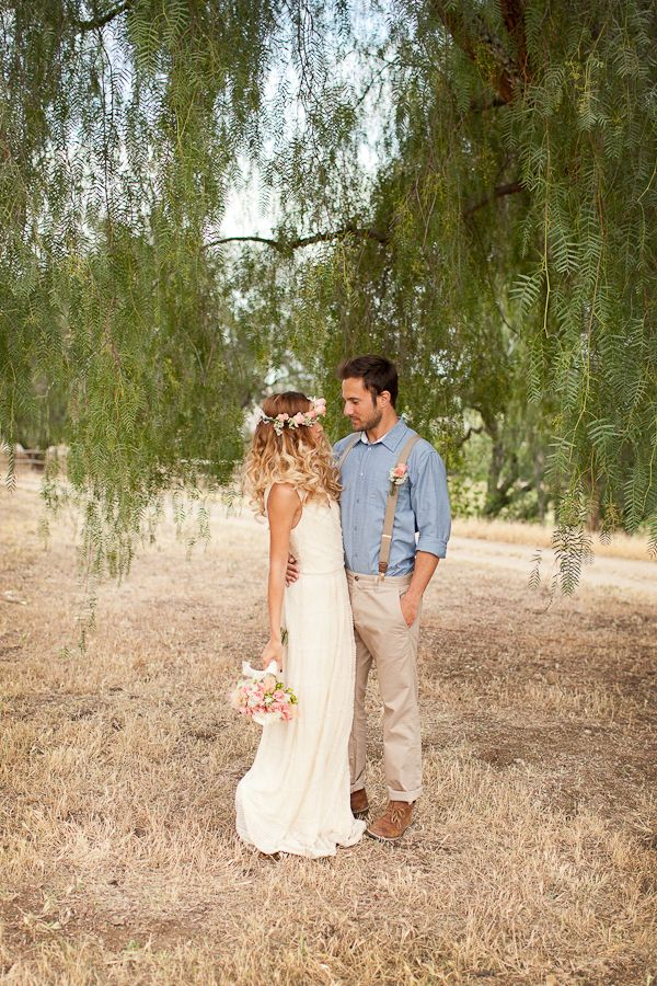 casual wedding dress ideas