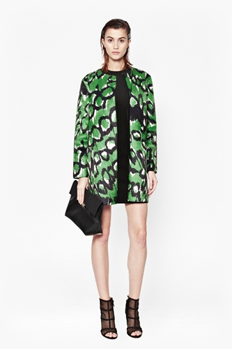 Leopard-Moth-Collarless-Coat-Astro-Green