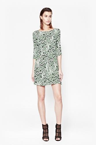 Leopard-Moth-Flared-Dress-Astro-Green-Multi