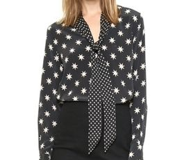 polka-dot-outfits-for-work