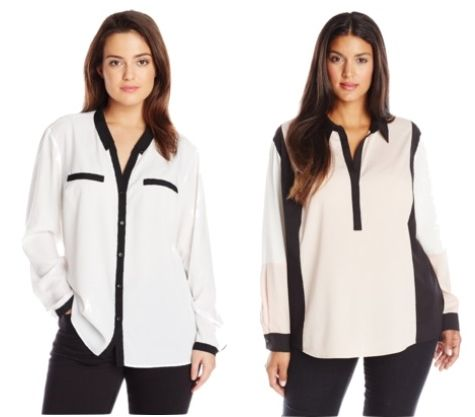 Women'S Plus Size Blouses For Work 121