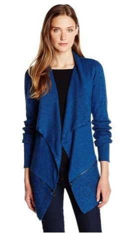 Kenneth Cole New York Women's Maribeth Sweater