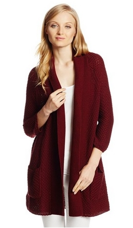 Lucky Brand Women's Willow Sweater