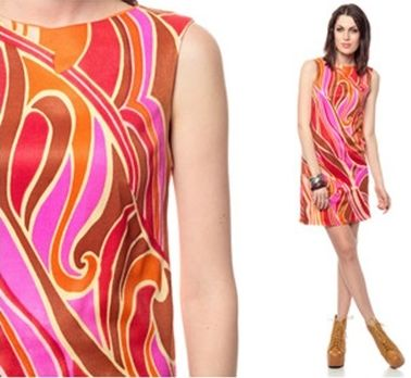 Psychedelic prints