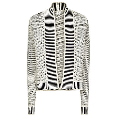 Reiss Nixon Knitted Cardigan