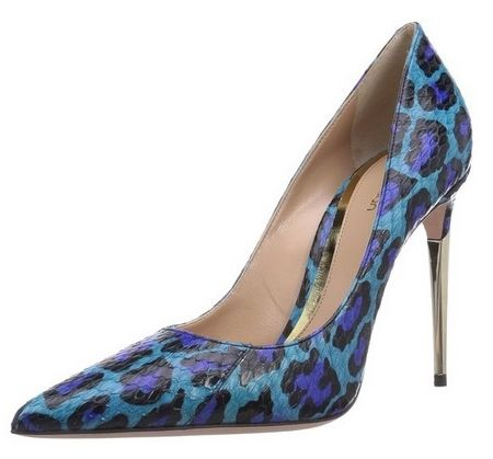 Sebastian Womens S6550E Dress Pump