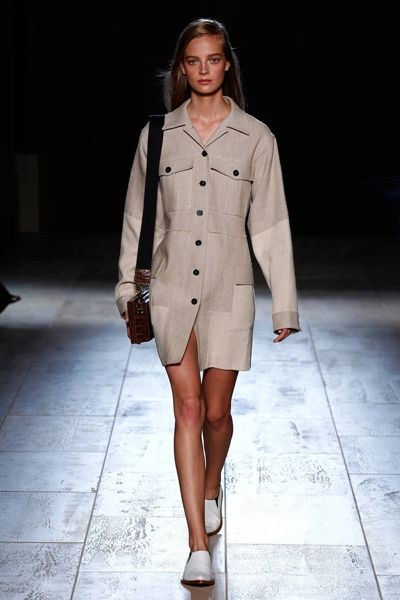 4 Iconic Styles from Victoria Beckham´s Spring/Summer 2015 Collection