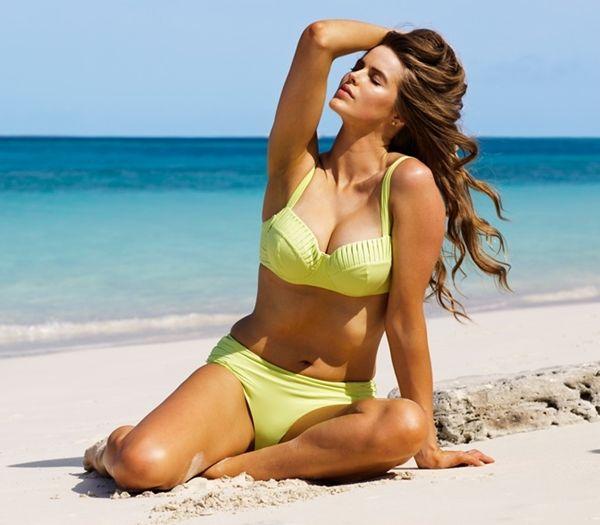swimsuit for fuller figure women