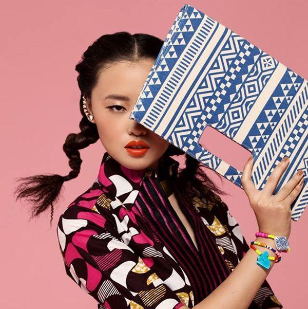 Busayo Olupona fashion design2