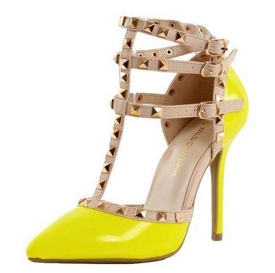 D-Orsay Pumps-Shoes