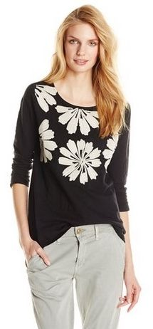 Daisy Necklace Top