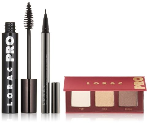 LORAC The Royal PRO Eye Collection