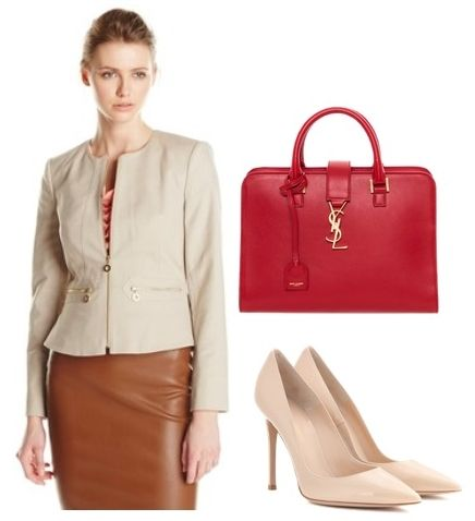 Womens Suit Jacket