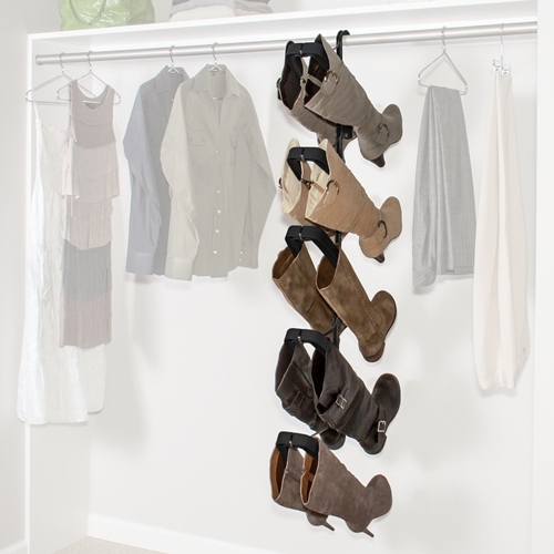 Boot Hanger & Boot Organizer