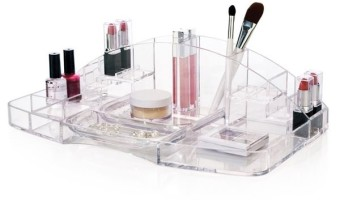 5 Must-Have Cosmetic Organizers for Beauty Lovers