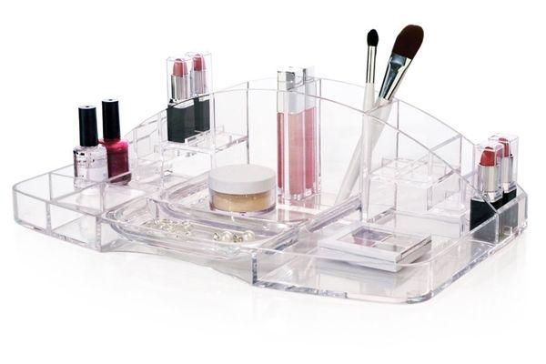 US Acrylic Cosmetic Organizer