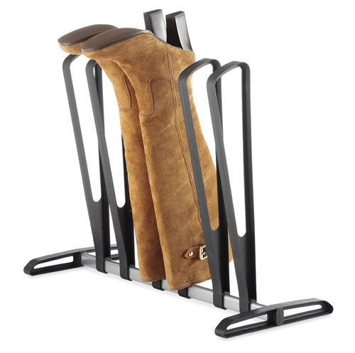 Whitmor 6196-4342 3 Pair Boot Organizer