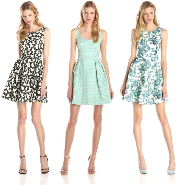 little fit and flare dresses