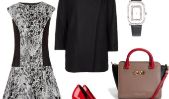 3 Ways to Wear a Snake Print This Fall