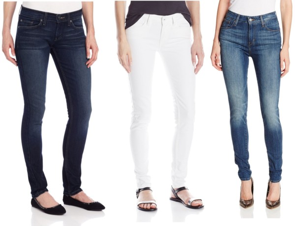 college essentials skinny jeans