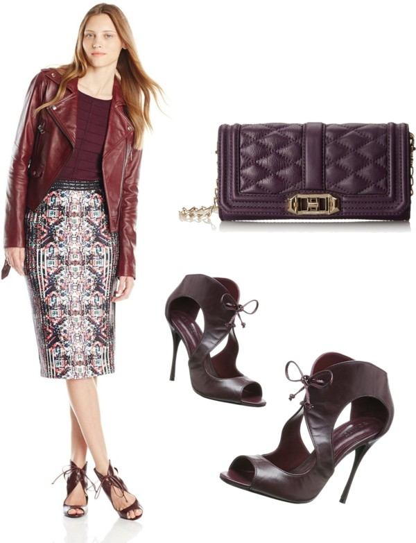 rich masala outfit for fall